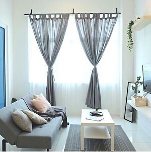 Puchong Skypod Residence, 1-5 Pax Cozy Unit, Walking Distance To Ioi Mall, 10Min Drive To Sunway photos Exterior