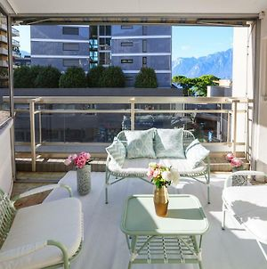 ☆ Central Apartment | Terrace & Private Parking ☆ photos Exterior