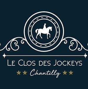 Le Clos Des Jockeys photos Exterior