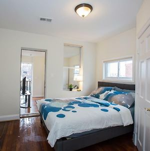 Charming Studio - 3 Min Walk To Petworth Metro Station; 10 Min To Convention Center photos Exterior