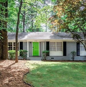 Perfect Family & Group Friendly 3Br Ranch Home photos Exterior