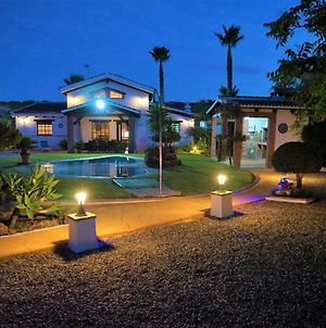 Lovely Villa With Private Pool Climatized. Costa Del Sol - Malaga photos Exterior