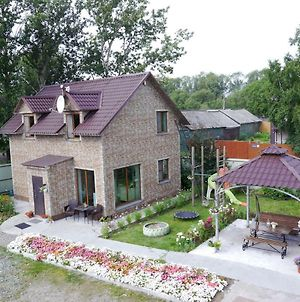 Guest House Elizaveta photos Exterior