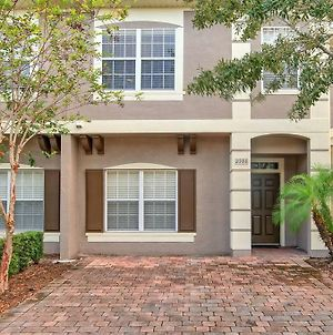 Coral Cay Resort 4+1 Bdr Townhome 8 Miles To Disney! photos Exterior