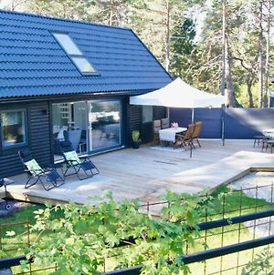 Modern Villa In Stockholm Archipelago photos Exterior