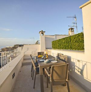 Scirocco Apartment With Terrace By Wonderful Italy photos Exterior