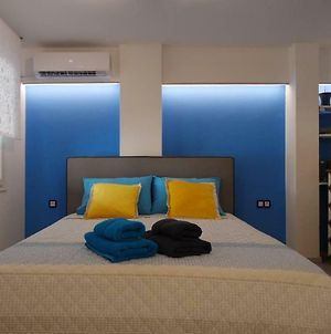 Athens *Blue Grand Suite *Di Giorgio Central Apartment photos Exterior