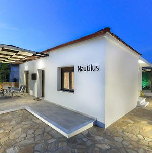 Νautilus Luxury Apartments photos Exterior