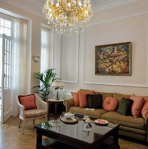Rear Luxury Gem In The Most Elite Area Near Syntagma Square photos Exterior