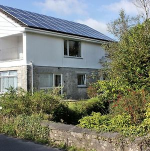 Peaceful Riverside Apartment Near Bodmin Moor photos Exterior