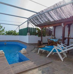 Private Amazing Villa With Pool, Forest And Very Close Beach photos Exterior