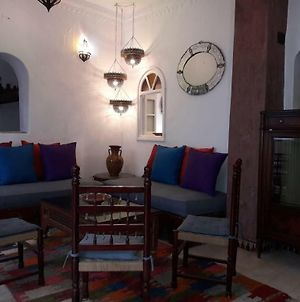 Mon Repos : Quiet And Spacious 4 Bedroom House In Asilah'S Medina photos Exterior