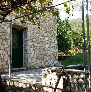 The Stone House-Zacharatos Nikolaos photos Exterior