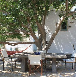 Charming Leros Hideaway | Serenity & Privacy photos Exterior