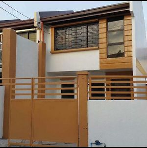Wilrene Entire Fully Furnished Townhouse Innaga City photos Exterior