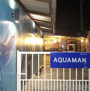 Aquaman @Chalong Pier photos Exterior