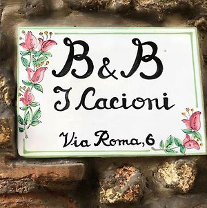 B&B I Cacioni photos Exterior