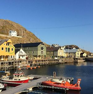 Lovely 3 Rooms Apartment For Holiday In Nyksund photos Exterior