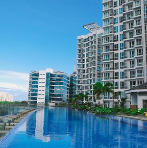 Mactan Newtown Beach Condo photos Exterior
