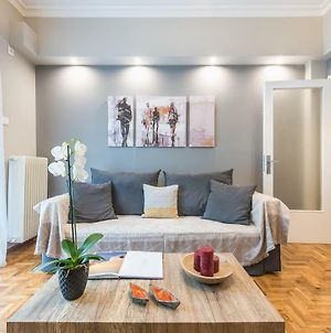 Elegant Living At The Heart Of Athens photos Exterior