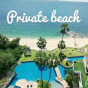 Pattaya Private Beach Luxury Home photos Exterior