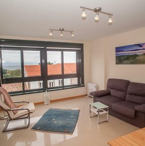 """Beatiful Holiday Flat In Finisterre With Sea Views And Next To The """"Camino De Santiago"""" photos Exterior"""