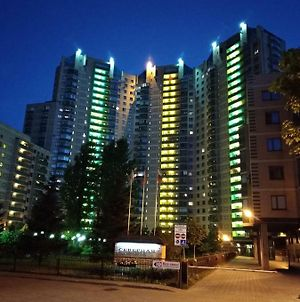 Apartment Almazov Center photos Exterior