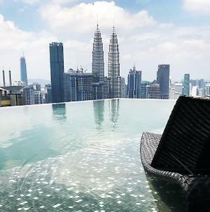 Expressionz Suites Klcc By Like Home photos Exterior