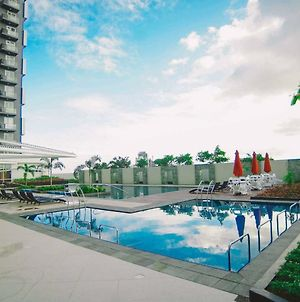 Condo Apartment In Mactan Newtown photos Exterior