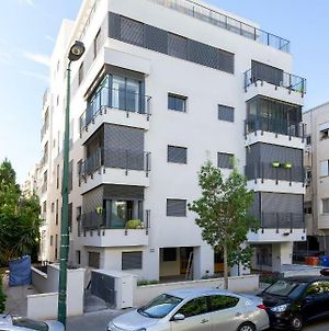 Homy Tlv City Center Apartments photos Exterior