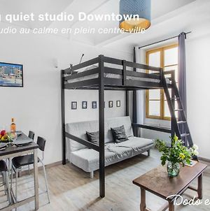 Singular Quiet Studio Downtown - Dodo Et Tartine photos Exterior