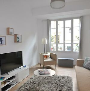 Stylish Two-Bedroom Apartment -Stayinantibes - 5 Soleau photos Exterior