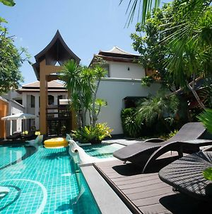 Luxury Thai Style Swimming Pool Villa, Private Housekeeper,6 Bedrooms photos Exterior
