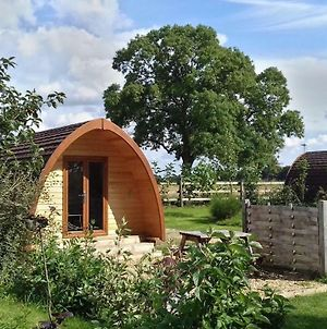 Campion Glamping Pod photos Exterior