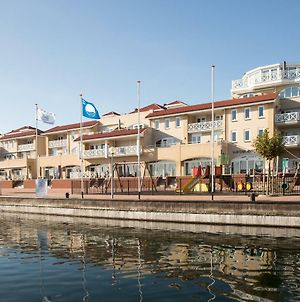 Hureninzeeland - Marina Port Zelande Comfort Plus Appartementen photos Exterior