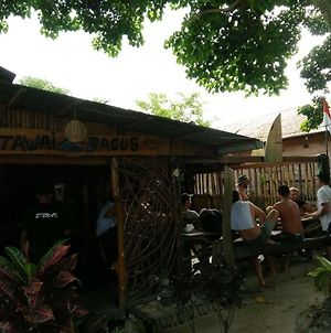 Mentawai Bagus Local Homstay photos Exterior
