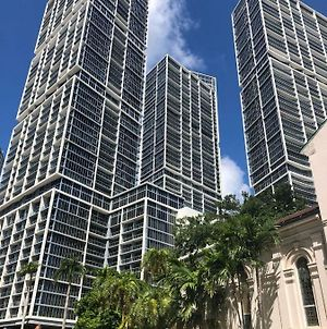 44 Floor Views @ The W - Miami Brickell +Gym+Spa photos Exterior