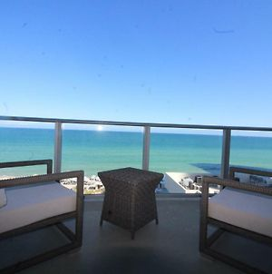 Hyde Luxurious Ocean Front 2 Bed Apt On The Beach photos Exterior
