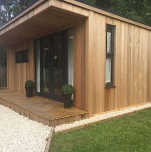 Garden Cabin Portree photos Exterior
