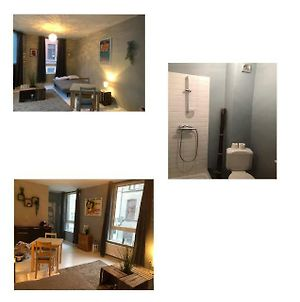 Chambre Cosy Barriere/Parvis St Gilles photos Exterior