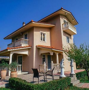 Villa Drosia, 2 Hours From Athens, Few Seconds From The Beach photos Exterior