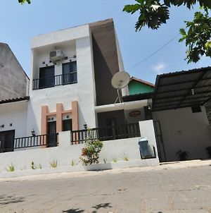 D'Java Homestay Monjali 2 By The Grand Java photos Exterior