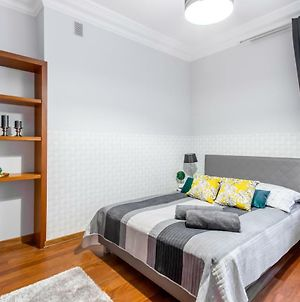 *Clicktheflat* Wilcza 33 Street Apart Rooms In The City Center photos Exterior