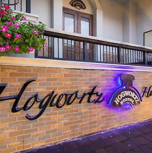 Hogwortz Hostel Krabi photos Exterior