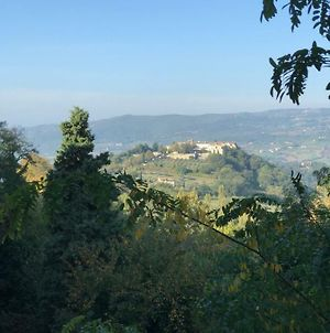 Great Value! House With Great Views In Central Todi photos Exterior