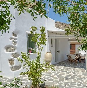 Naxos Traditional House In Galini photos Exterior