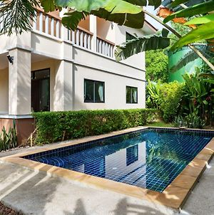 Private Pool Villa Close To Beach photos Exterior