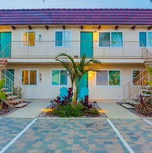 Maverick Oceanside - Steps To The Beach! photos Exterior