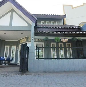 D'Java Homestay Ambarrukmo 2 By The Grand Java photos Exterior