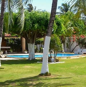 Villa With 4 Bedrooms In Cumbuco, With Wonderful Sea View, Private Poo photos Exterior
